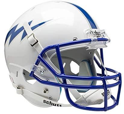 Air Force Falcons Schutt Full Size Replica XP Football Helmet
