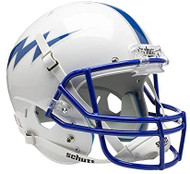 Air Force Falcons Schutt Full Size Replica XP Football Helmet