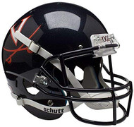 Virginia Cavaliers Schutt Full Size Replica XP Football Helmet