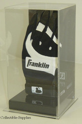 Single Baseball Batting Glove Display with Mirror
