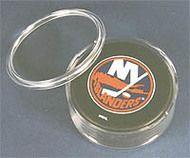 12 Hockey Puck Tubes