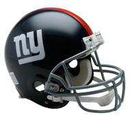 New York Giants 1961-74 Throwback Riddell Full Size Authentic Helmet