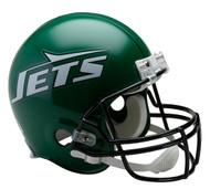 New York Jets 1990-97 Throwback Riddell Full Size Authentic Helmet