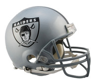 Los Angeles Raiders 1963 Throwback Riddell Full Size Authentic Helmet