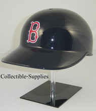 Boston Red Sox Rawlings Classic NEC Full Size Baseball Batting Helmet