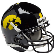 Iowa Hawkeyes Mini Helmet Desk Caddy by Schutt