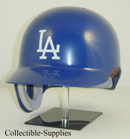 Los Angeles Dodgers Rawlings Classic REC Full Size Baseball Batting Helmet