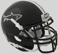 Any Given Sunday Miami Sharks Schutt Mini Authentic Helmet