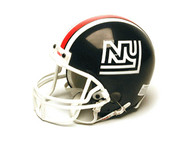 New York Giants 1975 Riddell Mini Helmet