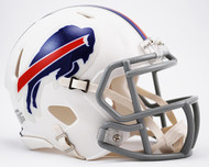 Buffalo Bills Revolution SPEED Mini Helmet