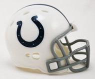 Indianapolis Colts Revolution Mini Pocket Pro Helmet
