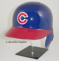 Chicago Cubs Blue/Red Road Rawlings Classic LEC Full Size Baseball Batting Helmet