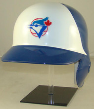 Toronto Blue Jays Rawlings LEC Throwback Full Size Baseball Batting Helmet