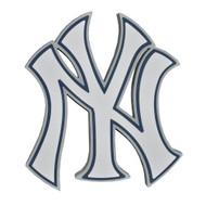 New York Yankees 3D Fan Foam Logo Sign