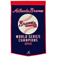 Atlanta Braves Dynasty Banner