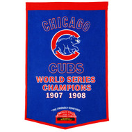 Chicago Cubs Dynasty Banner