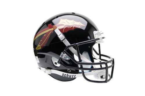 Florida State Seminoles Black Schutt Full Size Replica XP Football Helmet