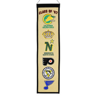 NHL Class of 67 Heritage Banner