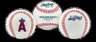 "Los Angeles Angels Rawlings ""The Original"" Team Logo Baseball"