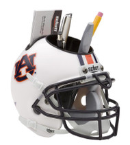 Auburn Tigers Mini Helmet Desk Caddy by Schutt