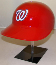 Washington Nationals Red Home Rawlings Classic NEC Full Size Baseball Batting Helmet