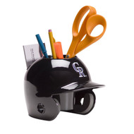 Colorado Rockies MLB Desk Caddy