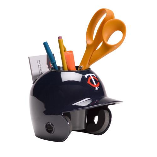 Minnesota Twins MLB Desk Caddy