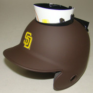 San Diego Padres MLB Desk Caddy