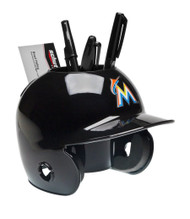 Miami Marlins MLB Desk Caddy
