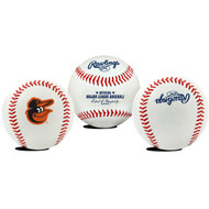 "Baltimore Orioles Rawlings ""The Original"" Team Logo Baseball"