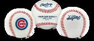 "Chicago Cubs Rawlings ""The Original"" Team Logo Baseball"