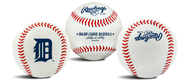 "Detroit Tigers Rawlings ""The Original"" Team Logo Baseball"