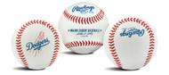 "Los Angeles Dodgers Rawlings ""The Original"" Team Logo Baseball"