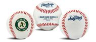 "Oakland Athletics ""The Original"" Team Logo Baseball"