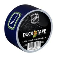Vancouver Canucks NHL Team Logo Duct Tape