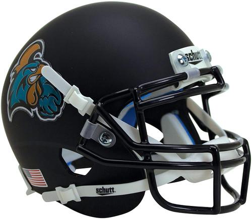 Coastal Carolina University Schutt Mini Authentic Football Helmet