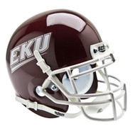 Eastern Kentucky Colonels Schutt Mini Authentic Football Helmet