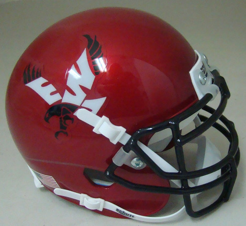 Eastern Washington University Eagles Schutt Mini Authentic Football Helmet