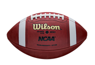 Wilson NCAA Official Leather Game Football F1005