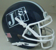 Jackson State Tigers Schutt Mini Authentic Football Helmet