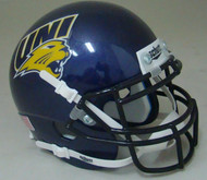 Northern Iowa Panthers Schutt Mini Authentic Football Helmet