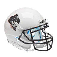 Oklahoma State Cowboys White Pistol Pete Schutt Mini Authentic Helmet