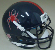 Richmond Spiders Schutt Mini Authentic Football Helmet