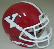 Youngstown State Penguins Schutt Mini Authentic Football Helmet