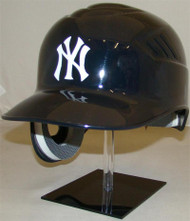 New York Yankees Rawlings Coolflo REC Full Size Baseball Batting Helmet