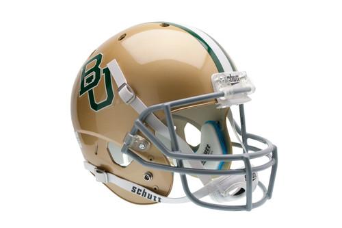 Baylor Bears Schutt Full Size Replica XP Football Helmet
