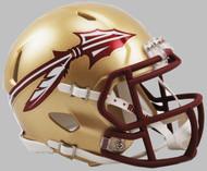 Florida State Seminoles Revolution SPEED Mini Helmet