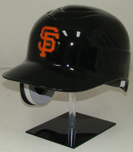 San Francisco Giants Rawlings Coolflo REC Full Size Baseball Batting Helmet