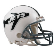 New York Jets 1963 Riddell Mini Helmet