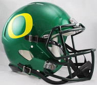 Oregon Ducks Riddell Full Size Authentic SPEED Proline Helmet